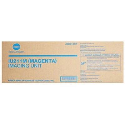 Beben Konica Minolta IU 211M Magenta 75000 Stron