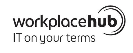 WorkplaceHub logo