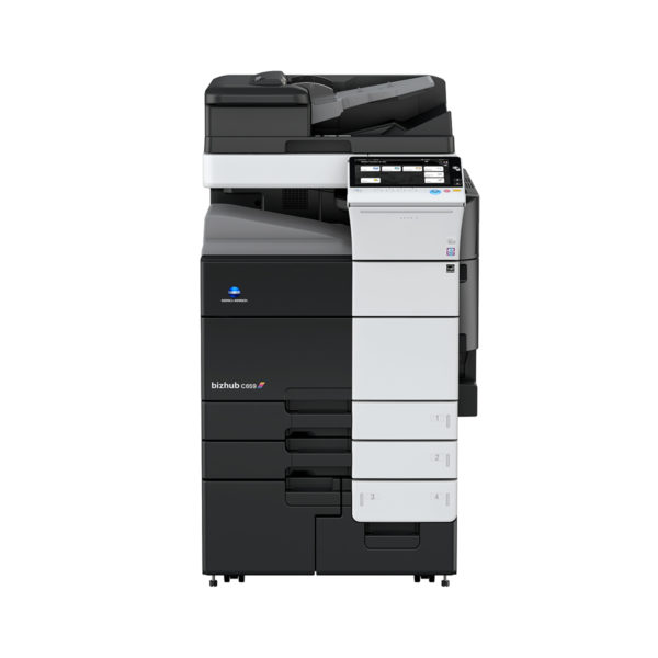 konica minolta bizhub c659 multifunction color copier 13